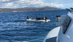 لبنان.. إحباط عملية تهريب مهاجربن سوريين عبر البحر