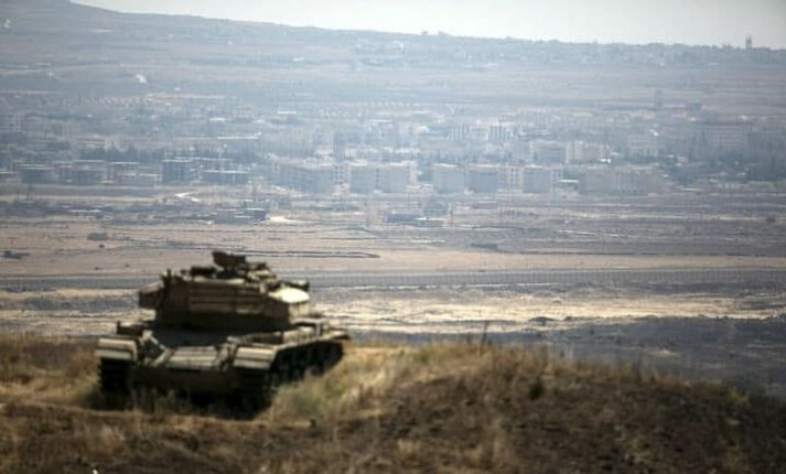 مصدر بالجيش الإسرائيلي يكشف استمرار التعاون مع روسيا في سوريا