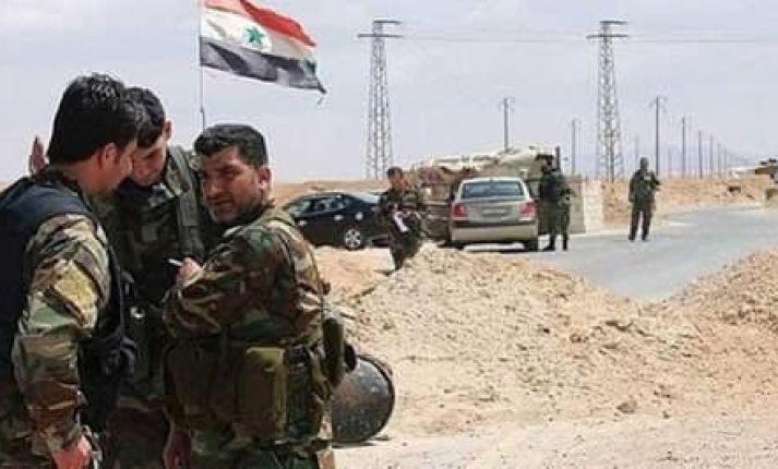 قوات النظام تعتقل 4 طلاب بريف الرقة وتنقلهما إلى مقر المخابرات الجوية