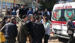 انتحــار شاب سوري في كيليس التركية