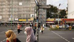 وكالة عالمية: السوريون يغيرون التركيبة الثقافية في برلين
