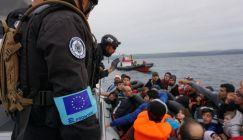 """عائلة سورية تقاضي """"الوكالة الأوروبية للحدود"""""""
