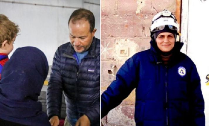 Syrian doctor, White Helmets volunteer to receive Gandhi Peace Award