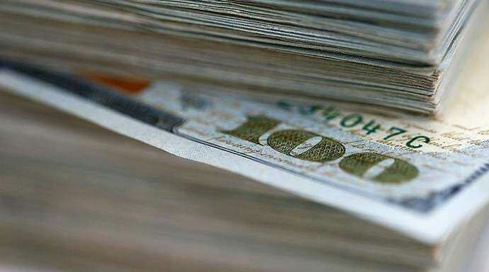 سعر صرف الليرة  مقابل الدولار سوريا ليوم الأحد 28-2-2021