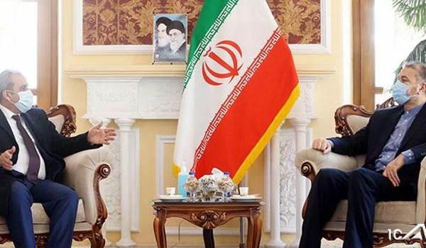 إيران تواصل مساعيها لغزو جامعة دمشق