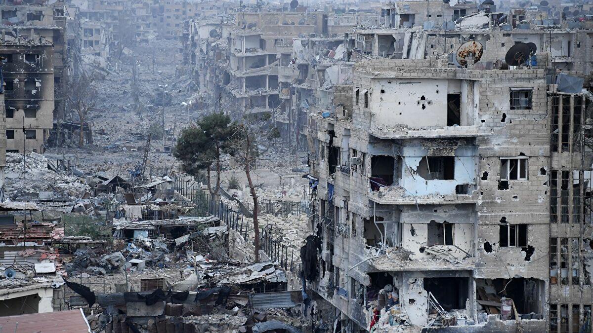 دمشق.. مصادرة أملاك المعارضين أداة النظام للتغيير الديموغرافي